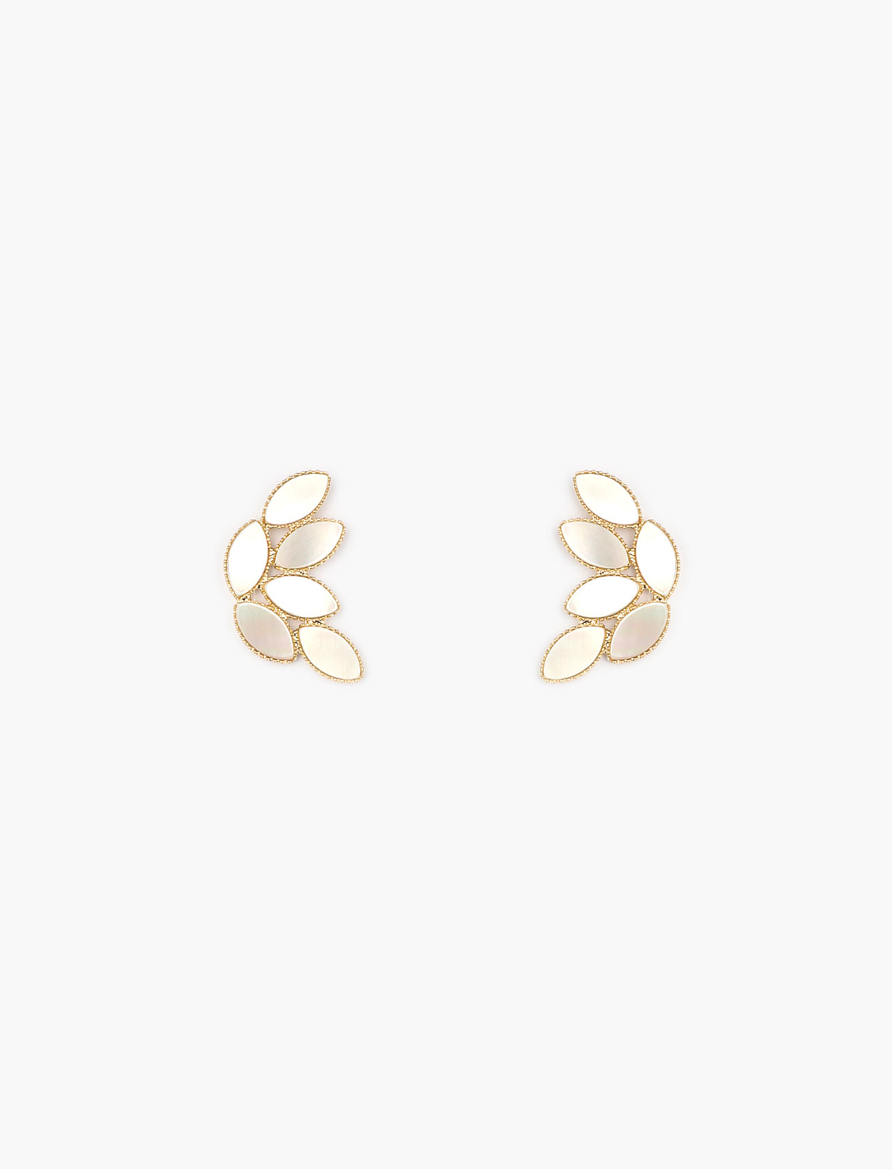 COOING EARRING