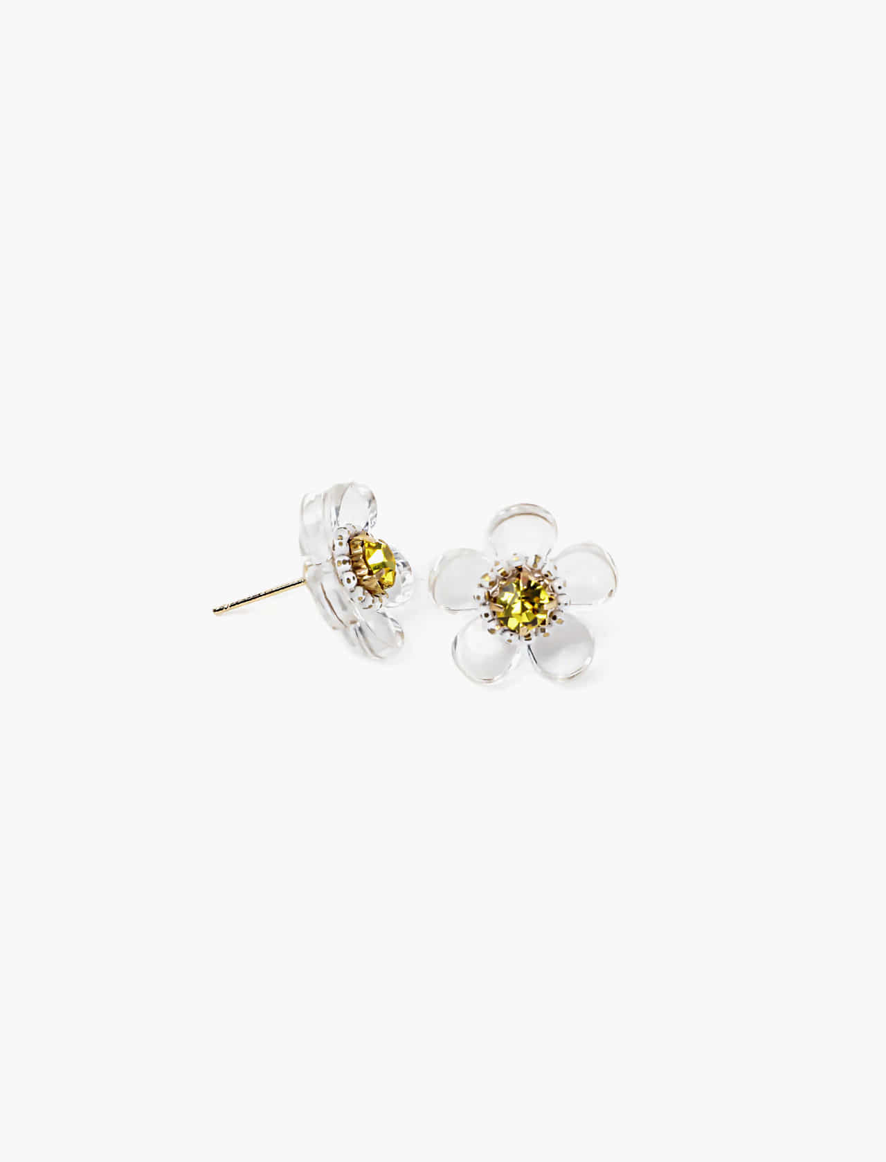 BLOOM EARRING