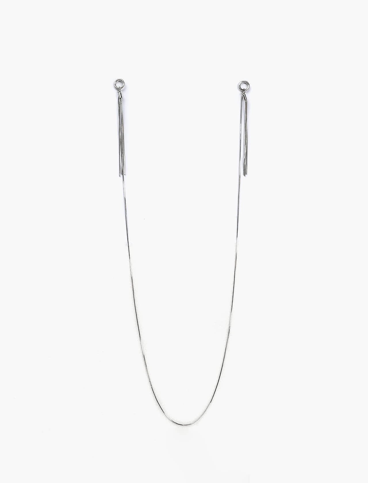 LINKED SIMPLE EARRING